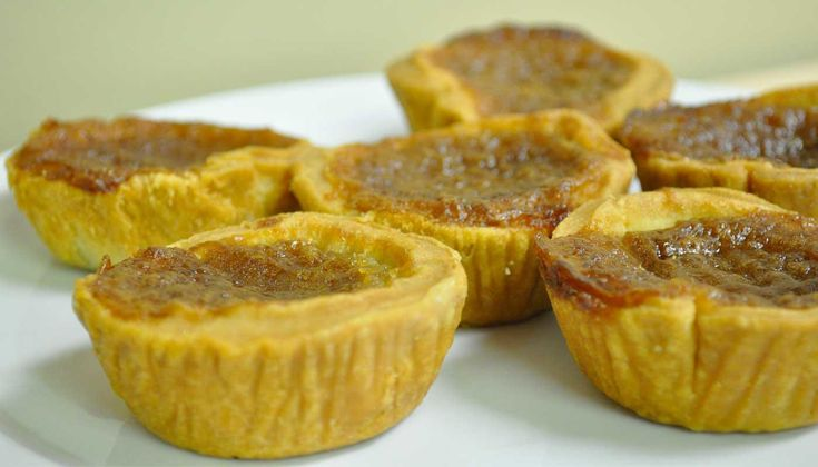 Everyone writes about butter tarts, so we decided to write about them too! (And where to find some in Algoma Country)