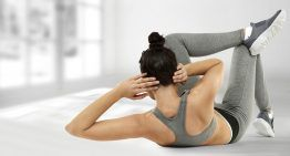 10-Minute Workout To Sculpt Your Butt And Abs