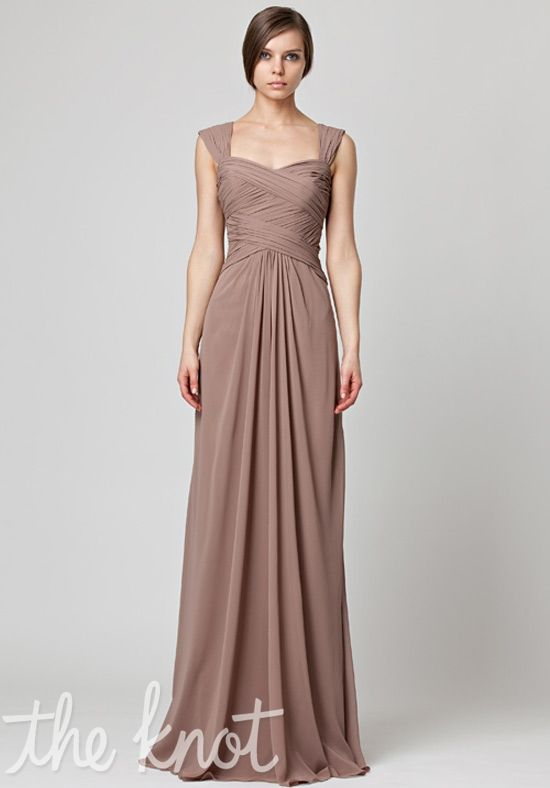 lisa's bridesmaids dress but not in correct color