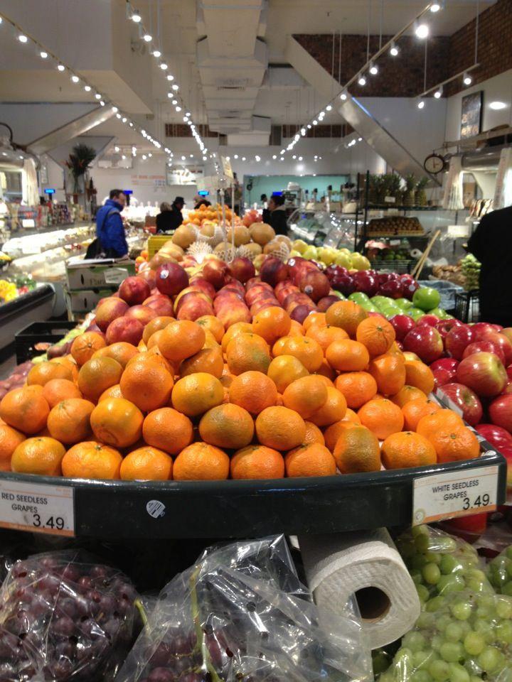 Citarella Gourmet Market - Upper East Side in New York, NY