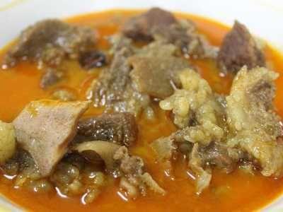 Gulai Kambing - Disini ada video cara membuat resep gulai kambing jawa timur tengah madura arab solo padang dengan atau tanpa santan ncc ala keluarga nugraha paling enak.