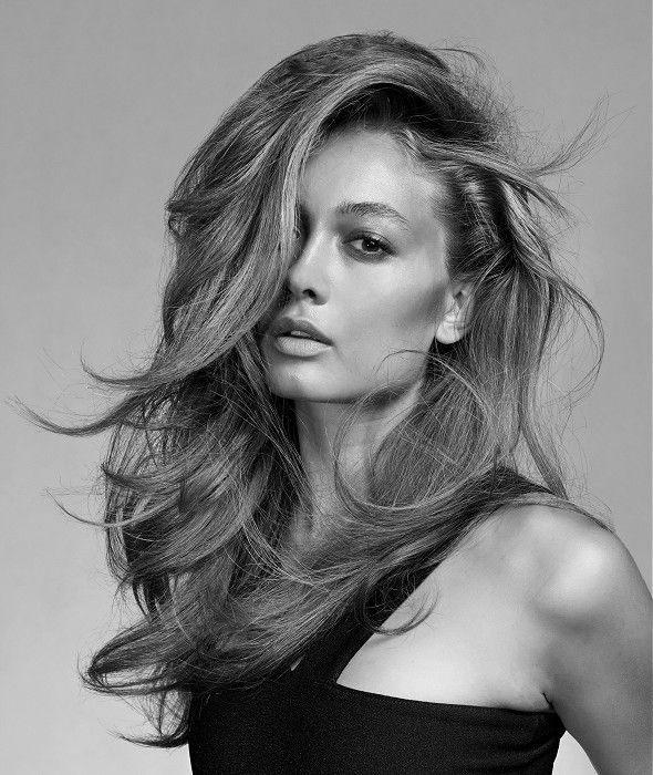 91 best hair images on pinterest hair hairstyles and long hair
