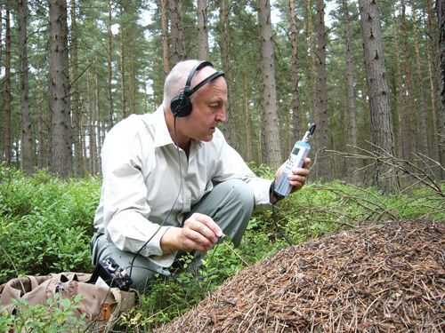 Recording the Natural World Tutorial | MusicTech