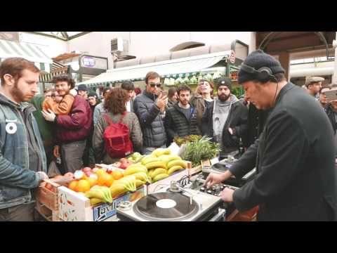 Claudio Coccoluto in #180gr - YouTube