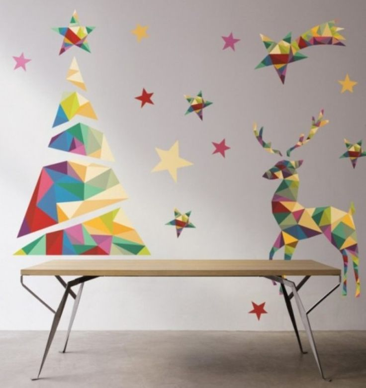 Contemporary Christmas Designs 52 best images about kerst on pinterest | christmas, christmas