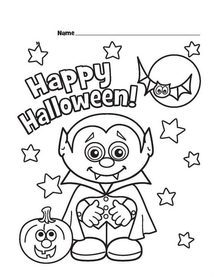 27 Free Printable Halloween Coloring Pages For Kids Print Them All Free Halloween Coloring Pages Halloween Coloring Pages Halloween Coloring Book