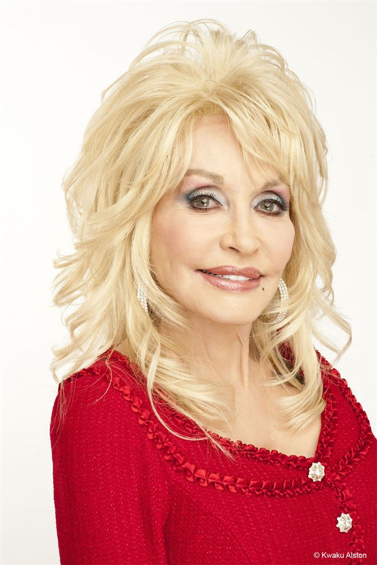 One of the bestknown country singers in the world dolly parton is known for her outsized talent hair and bosom. Description from rachaeledwards.com. I searched for this on bing.com/images