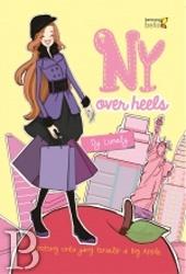NY over heels | Toko Buku Online PengenBuku.NET | Dy Lunaly | Eyeliner, check! Mascara, check!  Matte dark lipstick, check! Perfect nails, check!  Outfit, check! Accessories, check!    Hari-hariku luar biasa ajaibnya sejak magang di Casablanca! Yap, Casablanca yang itu, ready to wear clothing line yang terkenal banget. Helooow, aku ada di New York!!!  Rp46,000 / Rp39,100 (15% Off)