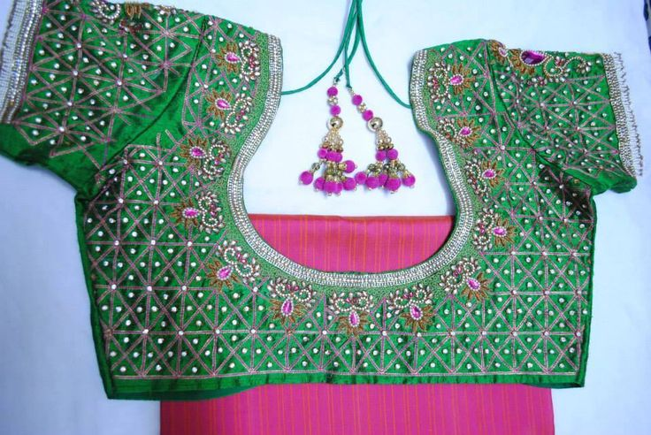 maggam-work-embroidery-blouse-1.jpg 960×643 pixels