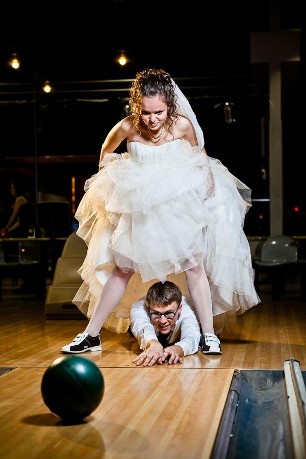Wedding Bowling Fun! | Flickr   Photo Sharing!