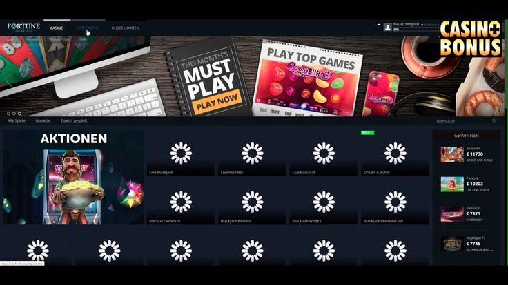 Luxury Online Casino Erfahrungen