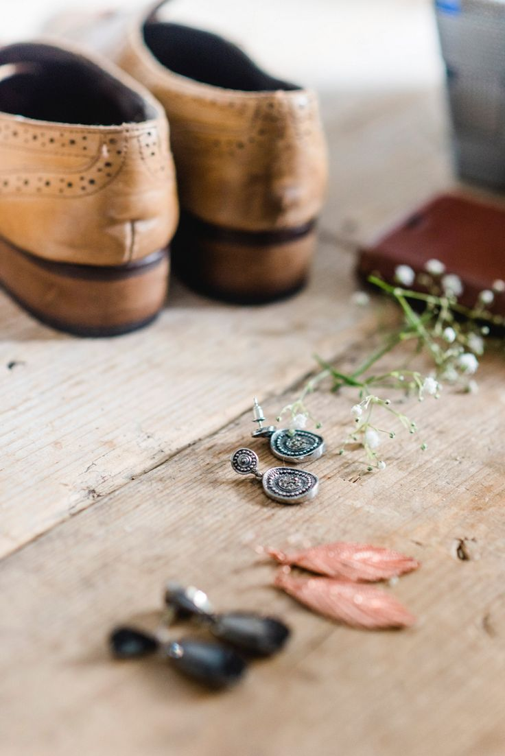 Wedding details | Jewelry | Anouk Wubs Photography