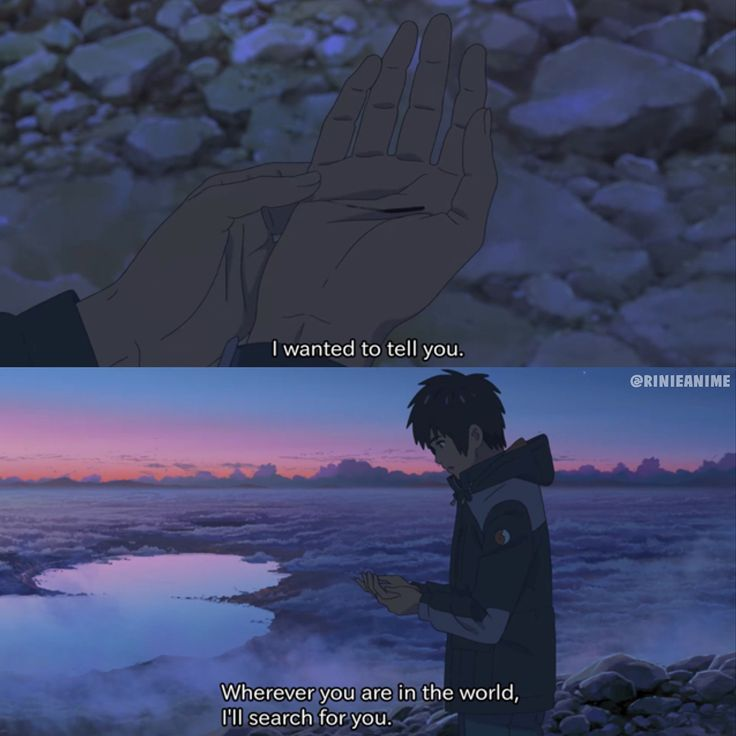 Queria te dizer onde estiver no mundo,vou te pocurar