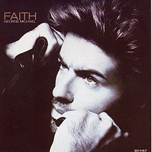 "Oct. 31st, 2012:   ""Faith"" was a #1 song, written and performed by George Michael, released as a single on Columbia Records, from his 1987 Faith album. According to Billboard magazine, it was the top-selling single of the year in the United States in 1988."