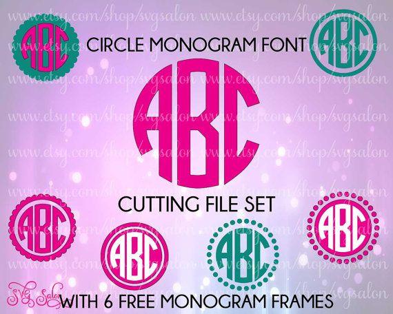 Download Best 25+ Free monogram ideas on Pinterest | Monogram ...