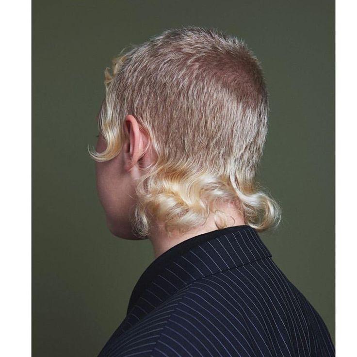 crazy hairstyles man