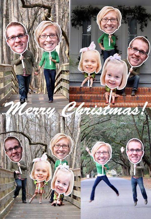 5 felicitaciones de Navidad ¡graciosas! 5 felicitaciones de Navidad graciosas que puedes enviar por mail, Whatsapp, compartir en las redes sociales o también enviar por correo tradicional.
