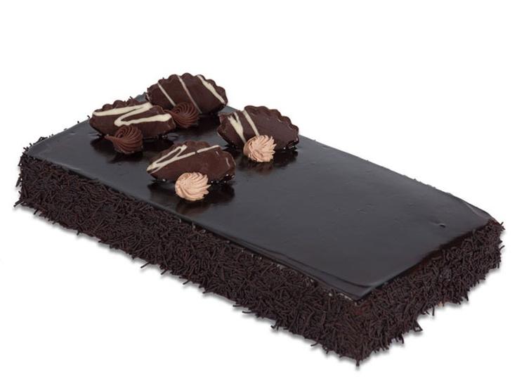 Dutch Chocolate Cake Premium Cakes Pinterest