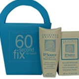 Crabtree and  Evelyn La Source Fix Kit for Hands