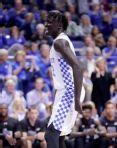 Men's Basketball: Stephen F. Austin Lumberjacks vs Kentucky Wildcats - Game Photos - November 11, 2016 - SEC