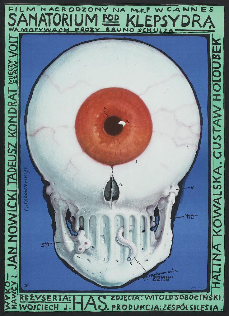 La Clepsydre de Wojciech Has (1973)