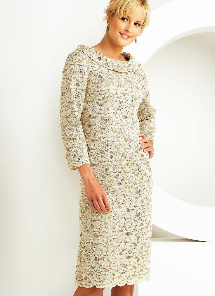 K3704 | Kwik Sew Patterns | Sewing Patterns
