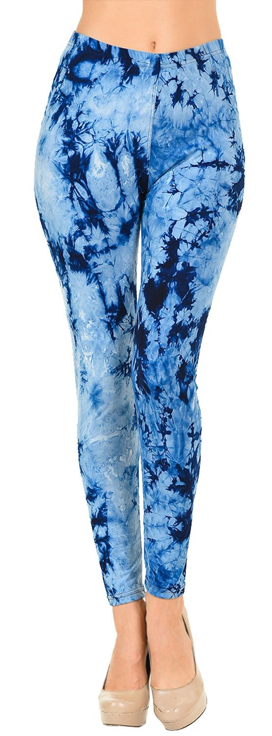 17 Best ideas about Tie Dye Leggings on Pinterest | Athletic wear Tie dye dress and Green jeans