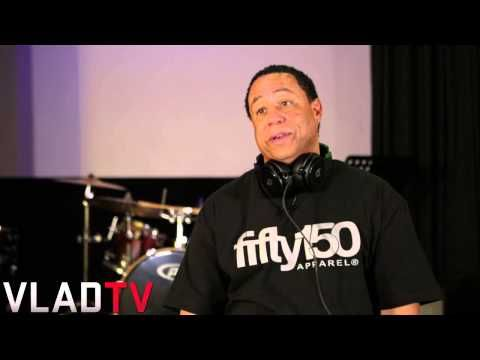 DJ Yella: Suge Knight Shouldn't Have Been on the NWA Movie Set - YouTube