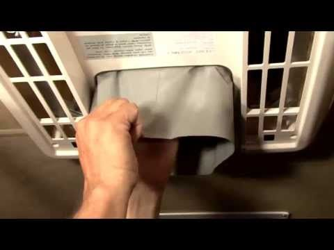 How to Install a Coleman RV Air Conditioner - YouTube