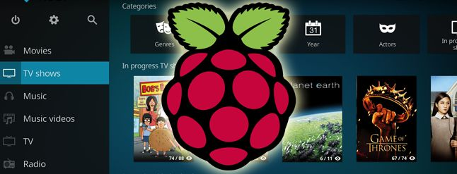 How to Build a $35 Media Center with Kodi and the Raspberry Pi  ||  If you've been holding off on setting up a Kodi-based media center computer because they're loud, expensive, don't fit in your media rack, the Raspberry Pi is your savior. For only $35 (plus a few accessories you may have lying around), you can get a https://www.howtogeek.com/163541/build-a-35-media-center-with-raspbmc-and-raspberry-pi-redux/?utm_campaign=crowdfire&utm_content=crowdfire&utm_medium=social&utm_source=pinterest