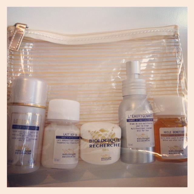 biologique recherche travel kit 108 gets you a travel p50 lait vipo2 travel case for your. Black Bedroom Furniture Sets. Home Design Ideas