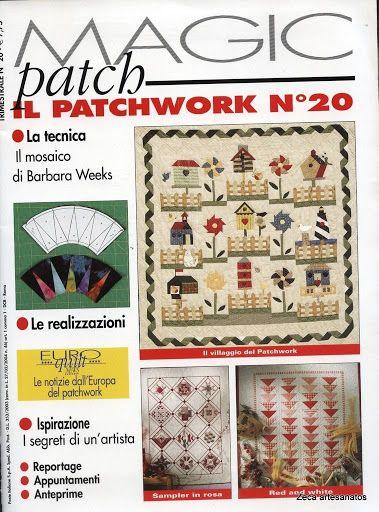 Magic Patch 20 - Zecatelier - Picasa Webalbumok