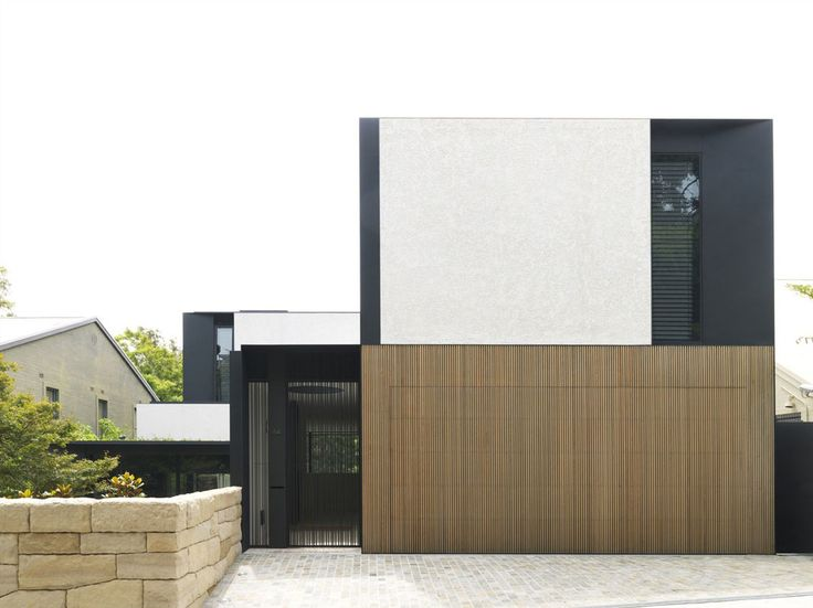 Cooper Park House by Tobias Partners. Photo by Justin Alexander | Yellowtrace