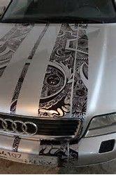 Slikovni rezultati za Sharpie Artwork On Cars