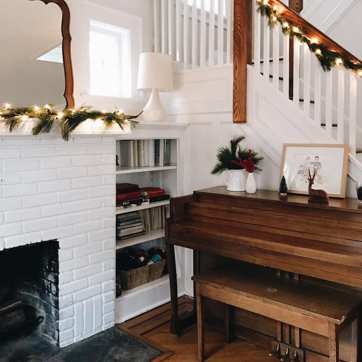 White Living Spaces: 319 Best Images About 1920s House On Pinterest