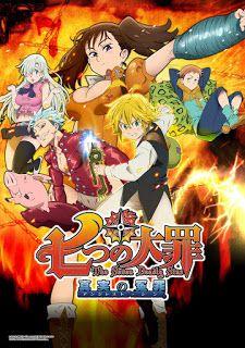 Nanatsu No Taizai Dublado – Os Sete Pecados Capitais Episódios ¡AnimeQ! Animes Online