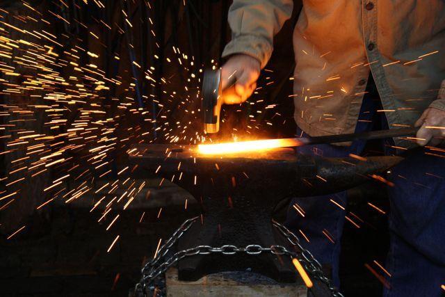 blacksmithing | Blacksmithing DVDs!