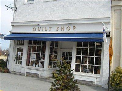 Quilt Shop, Berea, KY | Crafty: Quilt Shops | Pinterest : louisville quilt shops - Adamdwight.com