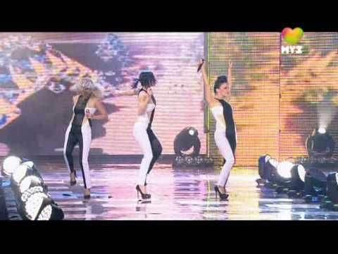 SEREBRO - Давай держаться за руки (Let's Hold Hands...Russian...Big Love Show…