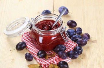 Варенье из сливы - рецепты с фото. Как сварить вкусное сливовое варенье в домашних условиях
