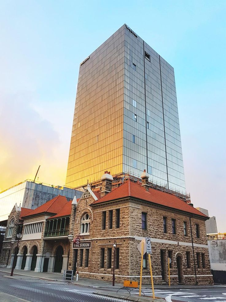 #CBD | TO & Approved | Westin Perth & BGC Office Tower [107m, 120m | Hotel & Office] - Page 36 - SkyscraperCity
