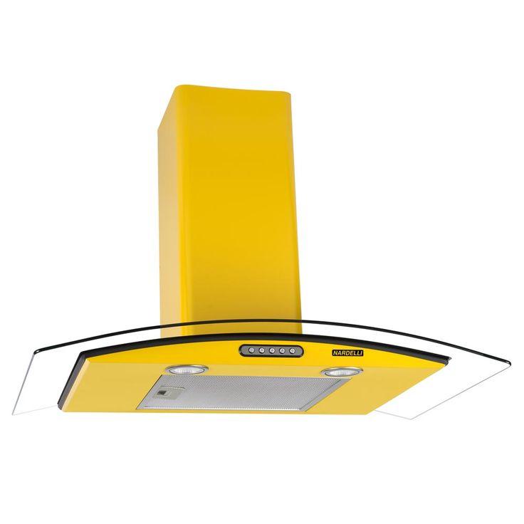 Gostou desta Coifa de Parede Vidro Curvo Duto Slim Yellow 60 cm 220v - Nardelli, confira em: https://www.panoramamoveis.com.br/coifa-de-parede-vidro-curvo-duto-slim-yellow-60-cm-220v-nardelli-8615.html