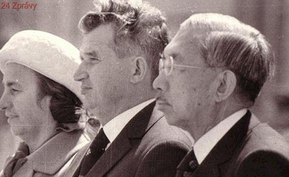 Diktátor Nicolae Ceaușescu a jeho život v paláci? Z této rezidence se lidem tajil dech