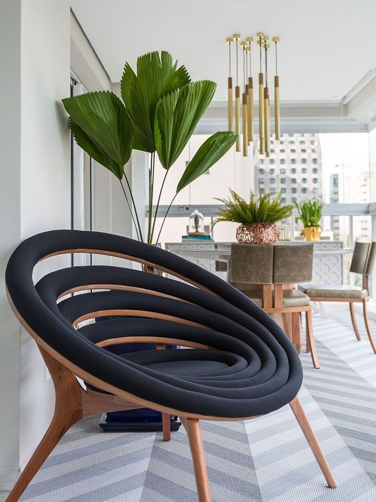 48 Beautiful Classic Chair Designs Ideas