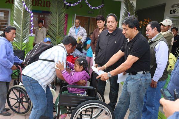 Colaboración de Diario Nuevo Siglo con sede en Nochixtlan Oaxaca en la región Mixteca.