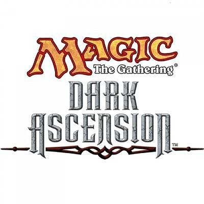 MTG Mixed Card Lots 19113: Dark Ascension Uncommon And Common Set X4 Dark Ascension Magic Mtg Card -> BUY IT NOW ONLY: $35.99 on eBay!
