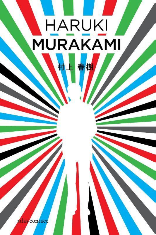 Sul sito dell'editore Atlas Contact la copertina di De kleurloze Tsukuru Tazaki en zijn pelgrimsjaren è così, senza titolo. Il traduttore dice che il titolo apparirà in quarta (vedi immagine sotto).