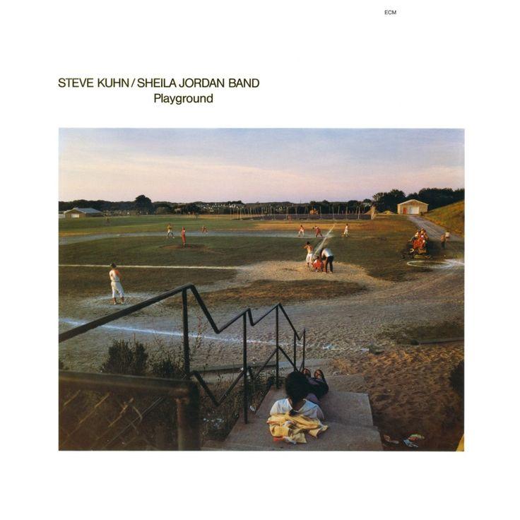 Playground STEVE KUHN, SHEILA JORDAN BAND Release date: 25.03.1980 ECM 1159
