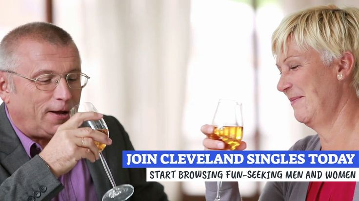 Feel lonely and still can't find a person for life and love?  It's time to try Cleveland Singles – the perfect site for singles who know what they want!