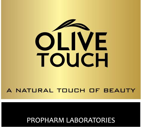Olive Touch NEW Logo |2015|